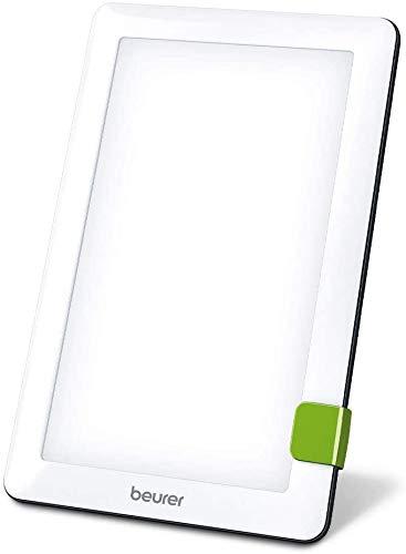 Lámpara de fototerapia TL 30 de Beurer   10.000 lux   Simulación...