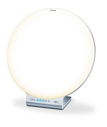 Lámpara de fototerapia TL 70 de Beurer   10.000 lux   Simulación...