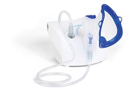Nuvita 5020A | Inhalador nasal portátil en aerosol para bebé, ...