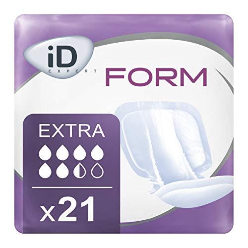 Paquete adicional de Ontex Id Expert Form de 21