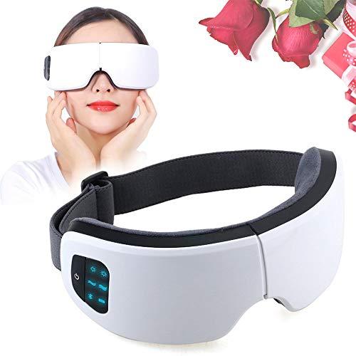 Dispositivo para dormir con mascarilla ocular eléctrica con ...