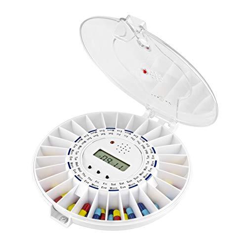 Dispensador de medicación electrónico TabTime