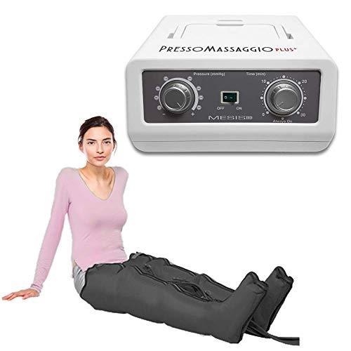 Dispositivo de masaje MESIS PressoMassaggio Plus + (con 2 ...
