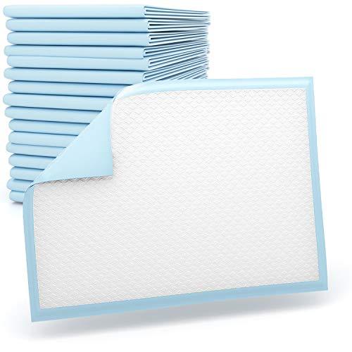 30 almohadillas de incontinencia desechables Aidteq 90cm ...