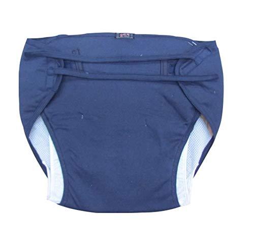 Pañales lavables WanJia para incontinencia urinaria Edad media y ...
