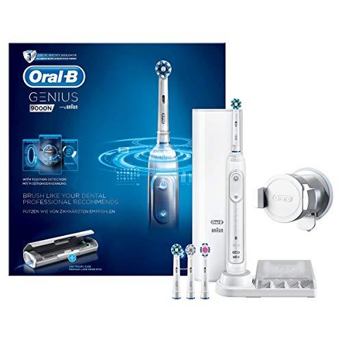 Cepillo de dientes eléctrico Oral-B Genius 9000N