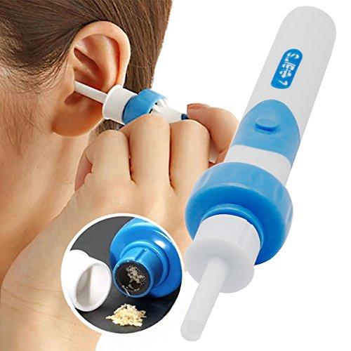 Limpiador de oídos Pinpoxe