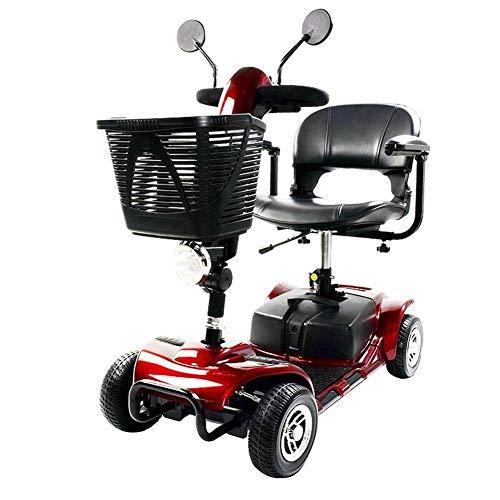 Vehículo eléctrico de cuatro ruedas XHLLX