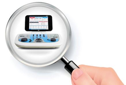 elegir audiómetro