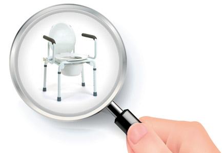 criterios de la silla