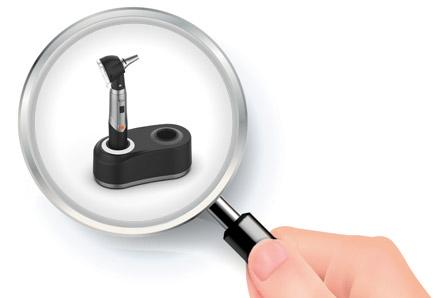 criterios de otoscopio
