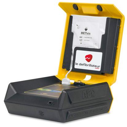 AED Ledefibrillateur.com