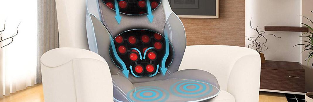 asiento de masaje